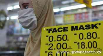 Fashion Fetishism, Surgical Masks and Coronavirus