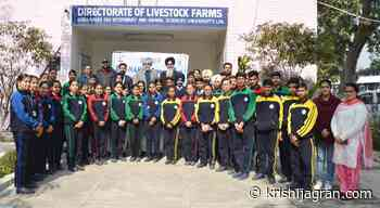 Agri-Education Fair to Attract Youth in Agriculture & Veterinary Science Held at GADVASU - Krishi Jagran
