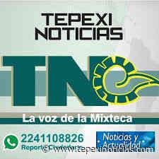 #NOTAROJA ! AL DUEÑO DE FUNERARIA DE TEHUACAN LO QUEMAN EN SU AUTOMOVIL EN TEPANCO DE LOPEZ. - Tepexi Noticias