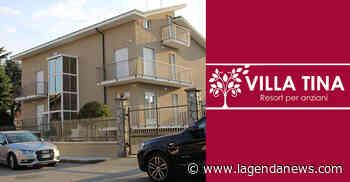"""""""Villa Tina"""", la nuova casa di riposo di Rivalta di Torino - http://www.lagendanews.com"""