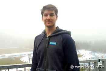 Sportklettern: Hojer peilt in Tokio Olympische Medaille an - freenet.de