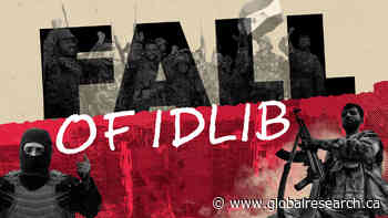 Video: Battle of Idlib and Prospects of Turkish-Syrian War