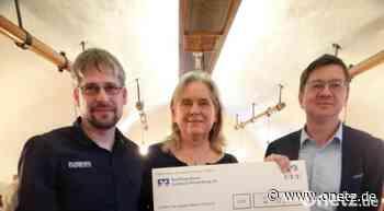 CSU Vilseck hält Pflegestützpunkt in Stadt für wünschenswert - Onetz.de