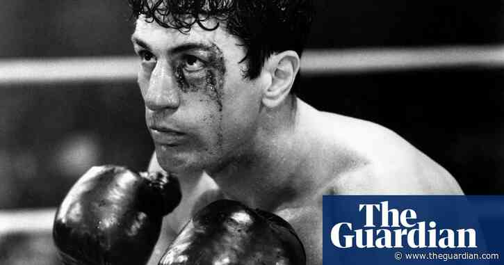 The punch in Scorsese's ring cycle – archive, 14 February 1981