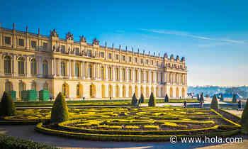 Así es el hotel que abrirá en el interiordel Palacio de Versalles - Hola