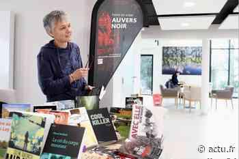 Val-d'Oise. La médiathèque d'Auvers-sur-Oise se met à l'heure du polar - La Gazette du Val d'Oise - L'Echo Régional