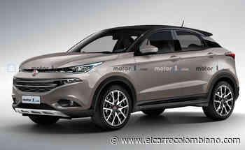 Fiat anuncia dos nuevos SUV Turbo para América Latina: estarán listos en 2021 - El Carro Colombiano