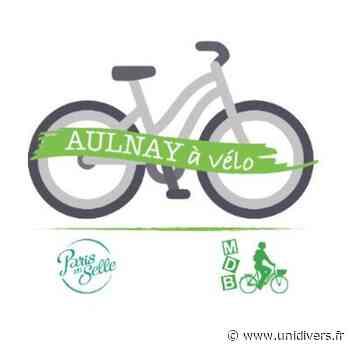 Grand Oral Vélo à Aulnay-sous-Bois Salle Gainville 27 février 2020 - Unidivers