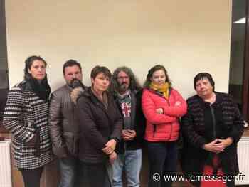 Bons-en-Chablais : face à l'insécurité routière, ils demandent des actions concrètes au maire - Le Messager