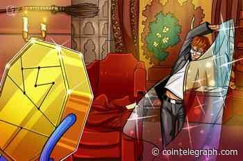 'Full Transparency Not Ideal for Cryptocurrency' Says Chainalysis Exec - Cointelegraph