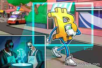 US Defense Contractor Seeks Cryptocurrency Exploiters - Cointelegraph