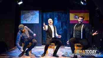 """Il Barbiere di Siviglia, al Teatro Studio Uno l'opera in prosa de """"I Tre Barba"""""""