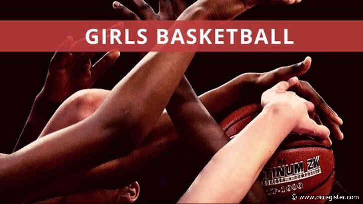 CIF-SS girls basketball playoffs: Thursday's scores, updated schedule