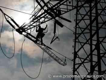 Timbío acumula 36 meses sin pagar el servicio de energía - Proclama del Cauca
