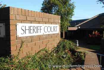Valleyfield man jailed after threats to parents - Dunfermline Press