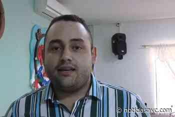 El nuevo personero de El Cairo - Noticias NVC