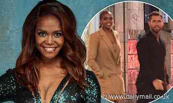 Strictly bosses 'fear Oti Mabuse may QUIT the show' over THAT 3am nightcap with Kelvin Fletcher