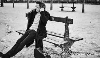 Stings Gitarrist Miller spielt in Oberkochen - Gmünder Tagespost