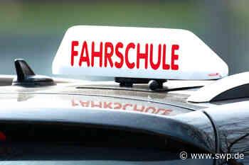 Unfall in Gerstetten: Crash mit Fahrschul-Auto in Gerstetten: Frau schwer verletzt - SWP