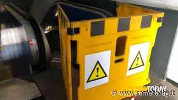 """Furio Camillo, stazione """"a numero chiuso"""": non più di 450 persone sulla banchina"""