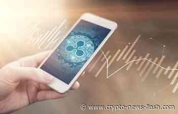 Ripple (XRP) Kurs fällt um 58% und verursacht Liquidationswelle - Crypto News Flash