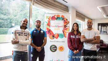 Nasce a Roma il Premio Food & Sport 2020: a riceverlo grandi e giovani campioni olimpionici