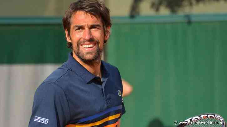 Jeremy Chardy becomes father, withdraws from Marseille