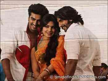 6 years of 'Gunday': Arjun shares BTS pics