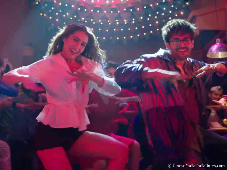 Kartik-Sara's 'Love Aaj Kal' leaked online