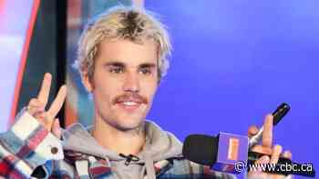 Bieber says fear led him to stay away from music