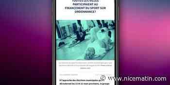 Toute l'info locale sur les Municipales dans l'offre numérique de Nice-Matin