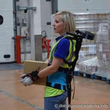 Fm Logistic assume 15 persone a Cosio Valtellino (So) | Distribuzione Moderna - DM - Distribuzione Moderna