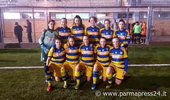 Juniores Under 19 Femminile, 2^ Ritorno: Parma-Dresano 3-0, GUARDA IL VIDEO INTEGRALE DALLA DIRETTA STREAMING - ParmaPress24 - ParmaPress24