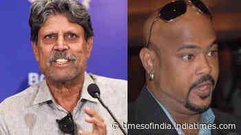 Kapil Dev to Vinod Kambli: Cricketers who have worked in Bollywood movies