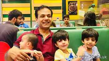 Family pleads to get son from Pakistan orphanage to Wales