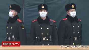 Coronavirus: Why have two reporters in Wuhan disappeared?