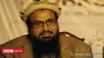 Hafiz Saeed: Will Pakistan's 'terror cleric' stay in jail?