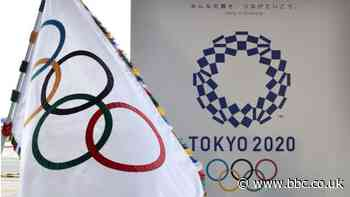 Coronavirus: Cancelling Tokyo 2020 Olympics 'not being considered'