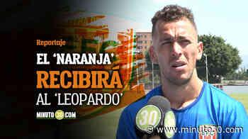 Envigado, a corregir falencias para regresar a la victoria frente a Bucaramanga - Minuto30.com