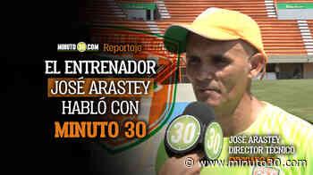 Envigado FC realiza ajustes para retomar el buen inicio que tuvo en la Liga - Minuto30.com