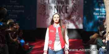 PHOTOS. Un défilé de mode pour préparer l'ouverture du Carnaval 2020 à Nice