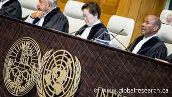 Venezuela to Sue Trump Regime in ICJ: Does It Matter?