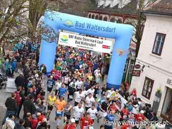 Gewinnspiel - ORF Radio Steiermark Lauf: Laufwochenende in Bad Waltersdorf gewinnen - meinbezirk.at
