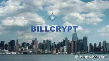 BILLCRYPT ENFRENTA A PARTE FINAL DA ICO COM BONS SENTIMENTOS. - É TopSaber