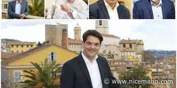 Sondage Nice-Matin: ce qu'en disent les candidats à Grasse pour les prochaines municipales 2020