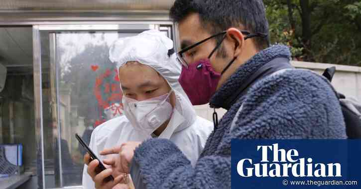 Wuhan's cat rescuer: the man saving pets abandoned by coronavirus outbreak – video