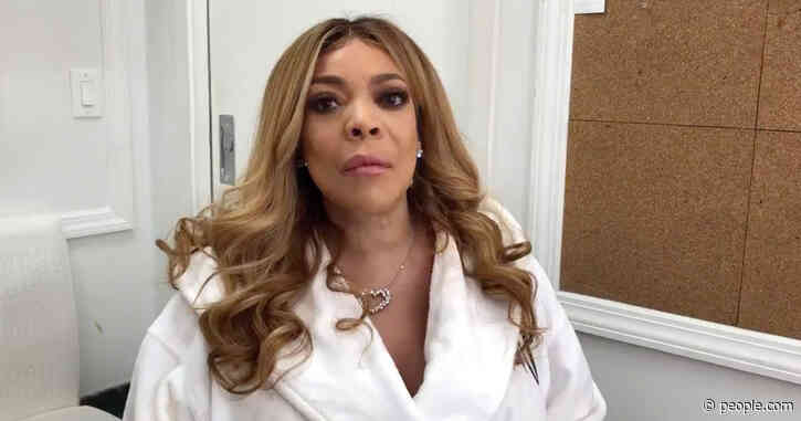 Wendy Williams Is 'Deeply' Apologetic for Her Comments About Gay Men: 'I Will Do Better'