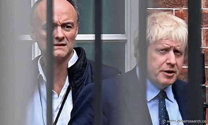Prime Minister Johnson Upholds the Government's 'Revenge' on Britain's Judicial System