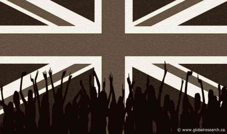 Is the UK a Rogue State? 17 British Policies Violating Domestic or International Law