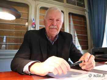 Val-d'Oise. Municipales : Le maire de Viarmes ne se représente pas - La Gazette du Val d'Oise - L'Echo Régional